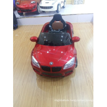 Top Sale Kids Electric Toy Car with Bluetooth Remote Control