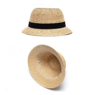Контроль качества соломенная шляпа