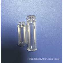 5ml Amber Tubular Glass Vial for Perfume Packing