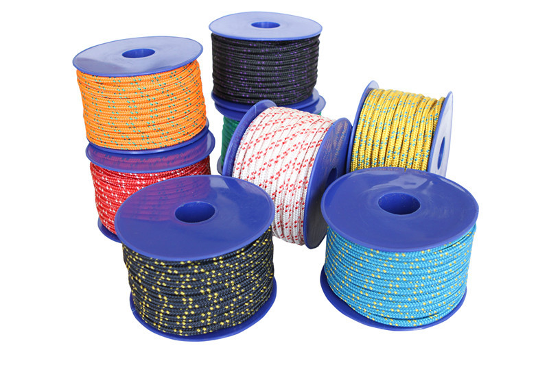 Nylon Type Rope