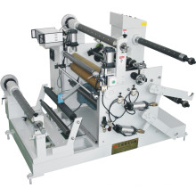 Non Woven Fabric Slitting Machine-Textile Slitting Machine (DP-650)