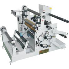 Máquina de rebobinamento de alumínio e folha de papel (DP-650)