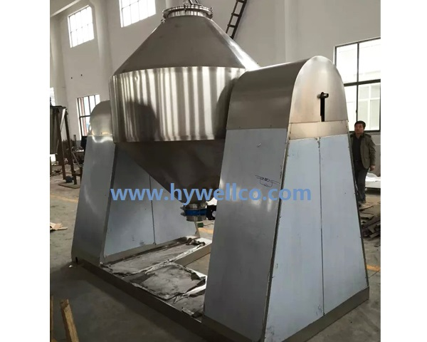 Pigment Drying Machine