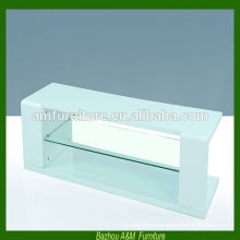 Bazhou A And M high gloss mdf tv stand AM-TV094