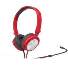 2015 Nuevo auricular del diseño para su música de la buena calidad del goce (HQ-H513)