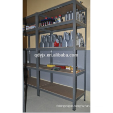 Combined angle steel rack for Europe market