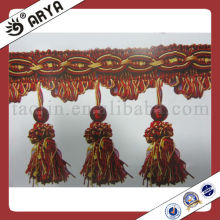 Cheap Tassel Fringe Trims,Window Tassel Fringe
