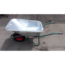 Wheelbarrow Wb6400 WB5009 Wheelbarrow Manufacturers