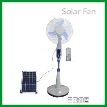 Solar fan height adjustable is for sale