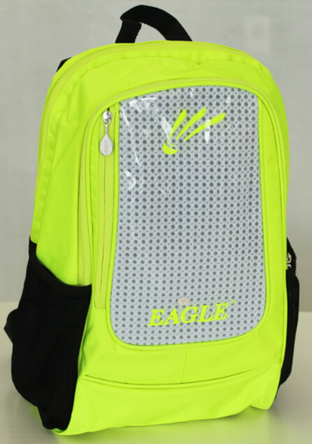 Backpack with Reflective PVC