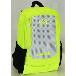 Travel Hiking Cycling Backpack with Reflective PVC