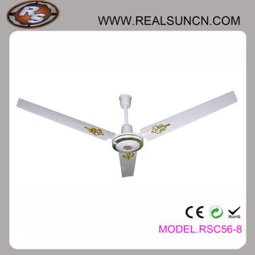 AC 56inch Ventilador de teto com preço de fábrica vendendo diretamente