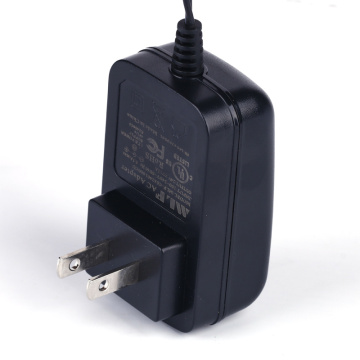 9V2A power adapter FCC UL approved