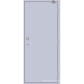Противопожарные двери (ЖЛ-Ф03)