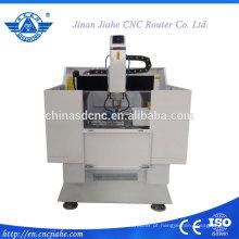 JK - 4050M cnc metal gravura máquina/mini cnc gravura máquina 4050