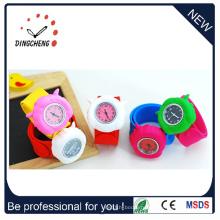 2015 новейший Мода стиль мода дети часы (ДК-954)