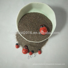 Brown Fused Alumina/Corundum Powder/abrasive grain