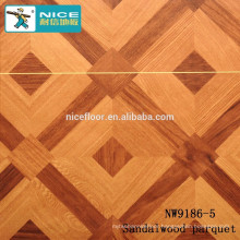 Laminate Wood Flooring SANDALWOOD PARQUETE