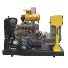 Дизельный генератор мощностью от 20 кВт до 135 кВт с технологическим двигателем Ricardo
