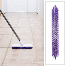 Hot Selling Household Usage Plastic Long Handle Kitchen Scrubbing Bathroom Floor Cleaning Brush
