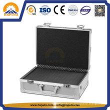 Caso de cámara de aluminio impermeable negocio duro viaje (HC-1101)