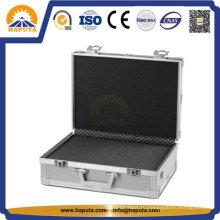 Водонепроницаемый жесткий бизнес путешествия алюминиевый чехол (HC-1101)