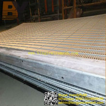 Security Fencing 358 Anti Climb Fence