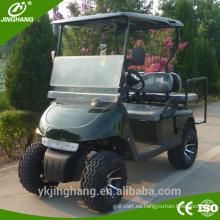 gasolina 4 asientos camo carrito de golf para la venta