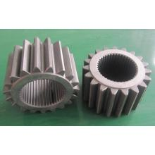 Shaving sun gear Benz Pinion