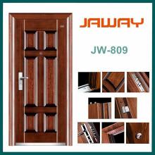 Cheap Price Long Use Life Nice Design Interior Steel Security Door Lock Set