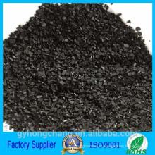 China tecnología avanzada de carbón activo de cocoanut para el agua de purificación de la planta de agua