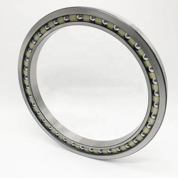 rolamentos de escavadeira MC6034 rolamento de esferas de contato angular