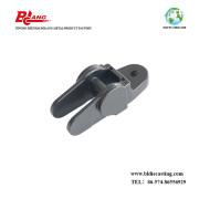 Aluminum Casting Wiper Mount Adapter