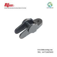 Aluminium Casting Wiper Mount Adapter