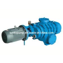 Zj Series Roots Vacuum Pump