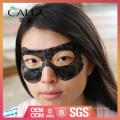 2017 Nouveau design sac de haricot masque pour les yeux fabriqué en Chine