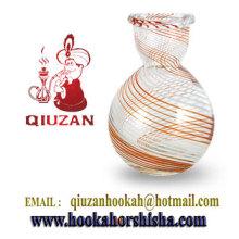 Magnifique Design moyen narguilé Shisha bouteille