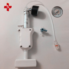 Inflation Device for Cadiology
