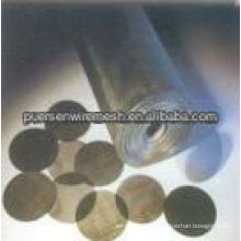mild steel wire mesh,black iron wire cloth
