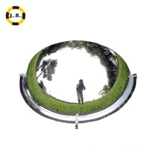 Hot Selling 180 Degree Half Dome Mirror With ACtual Viewing