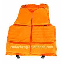 ballistic flotation vest