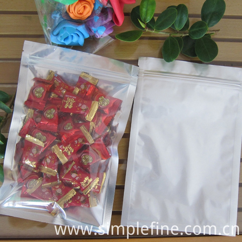 Best Price Foil Pouches