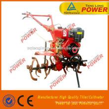 Cultivador de fazenda de baixo custo amplamente utilizado