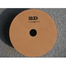 BD polishing wheel