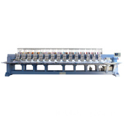 Jintel Brand High Speed Embroidery Machine