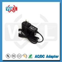 Adaptador de energia 24v 1a US