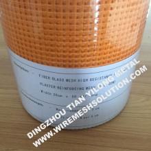 160g 5*5 Alkali - Resistance Fiberglass Mesh
