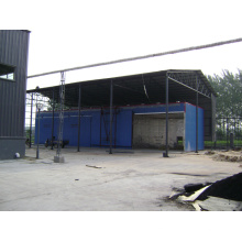 Drying Equipment Lumber Drying Kiln