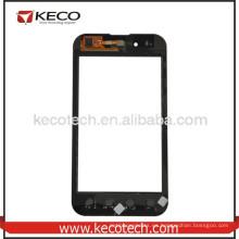 El mejor precio de la pantalla táctil del teléfono digitalizador para LG P970 con logo