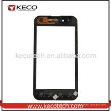 Best price Phone Touch screen digitizer for LG P970 with logo